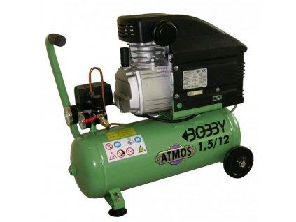 Pístový kompresor Bobby 1,5 12