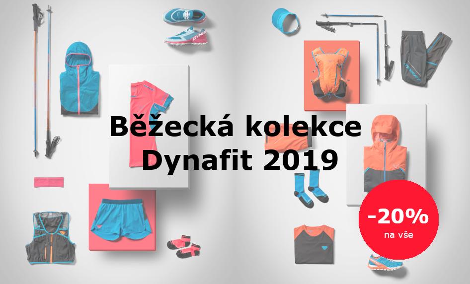 Běžecká kolekce 2019
