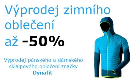 Výprodej oblečení Dynafit