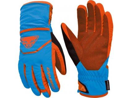 Skialpové rukavice