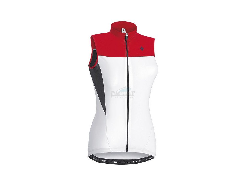 Dres Specialized RBX Sport SVL WMN white/red M 2014