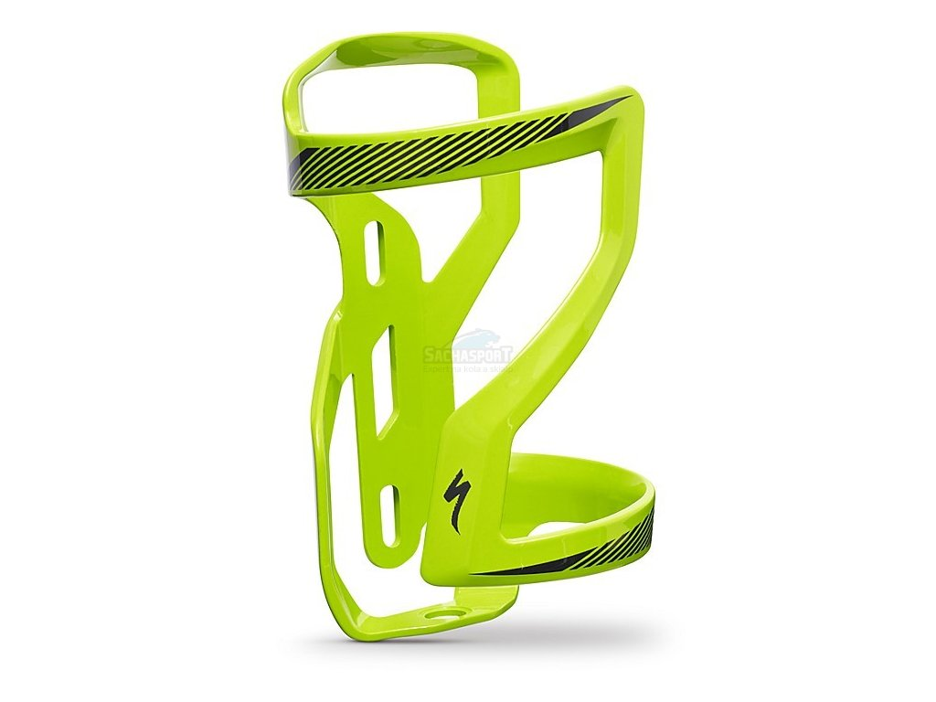 Specialized Zee Cage II Right hyper green/black 2019