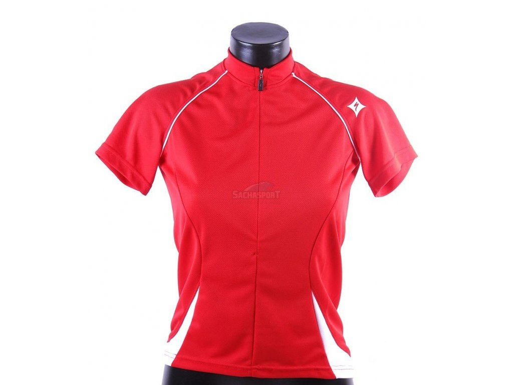 Dres Specialized Dolci WMN red M 2014
