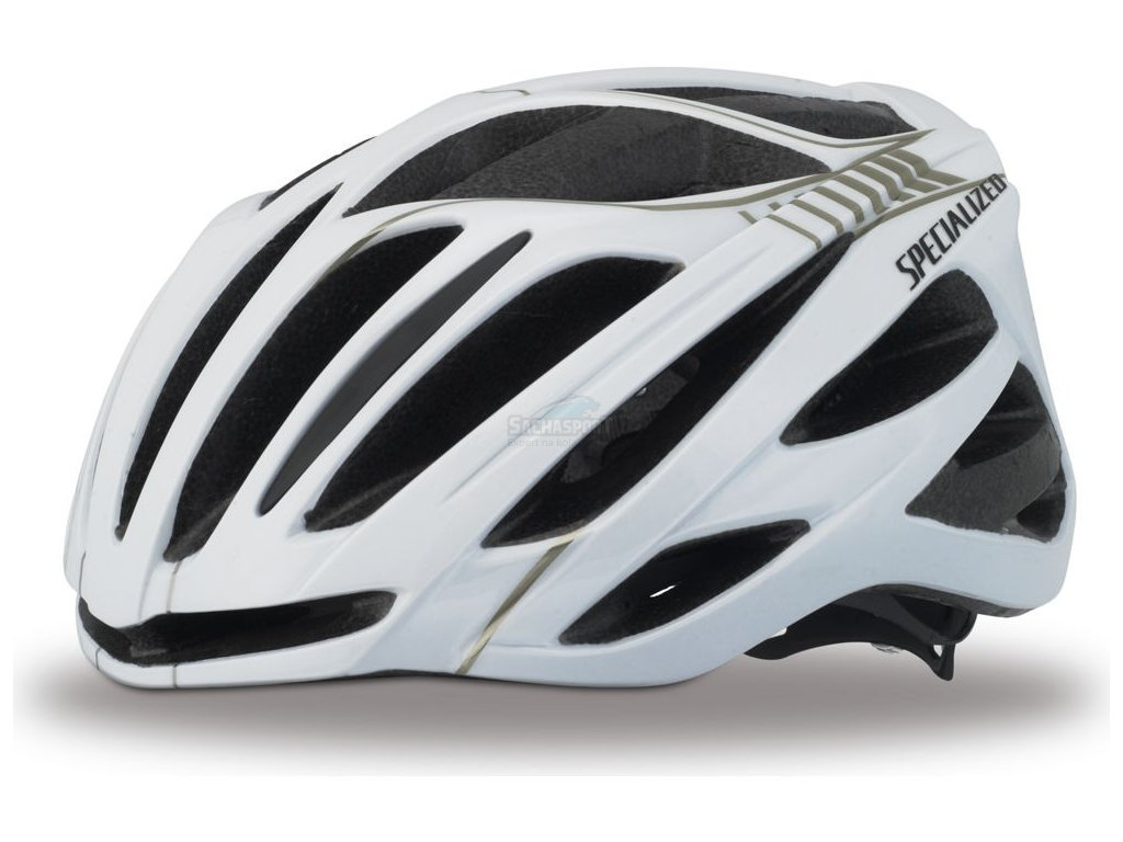 Specialized Echelon II white S 2015