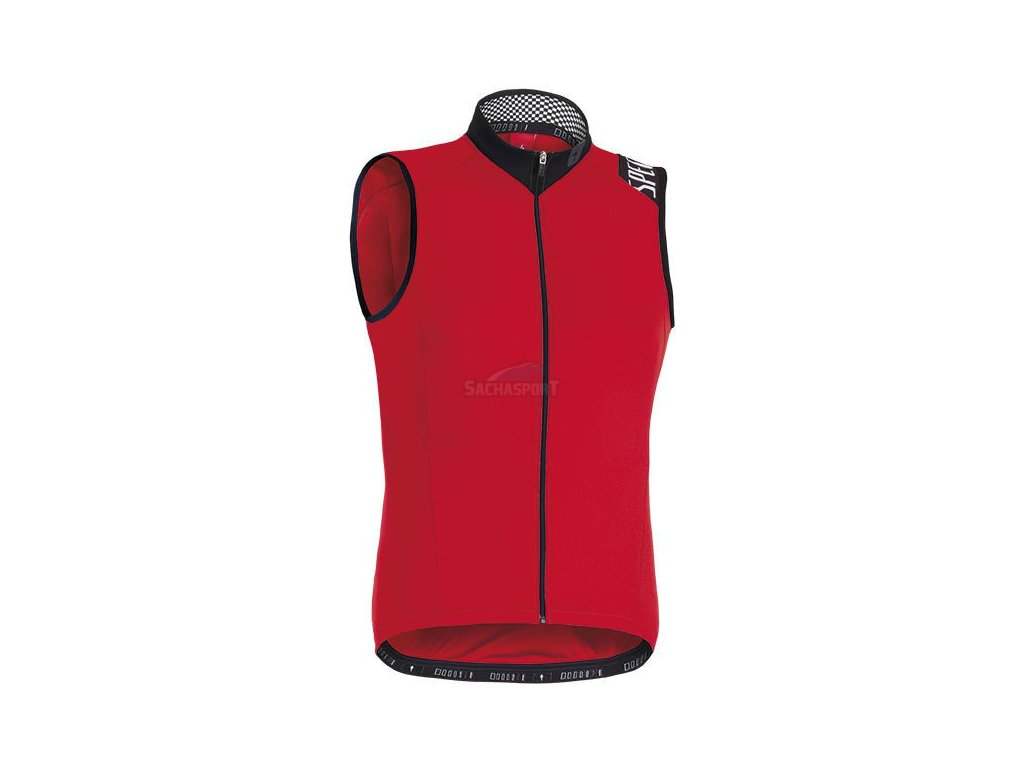 Dres Specialized RBX Pro SVL Jersey red 2014