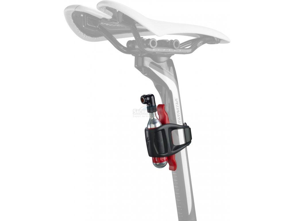 Pumpa Specialized Air Tool CO2 Mini Kit 16g black 2019