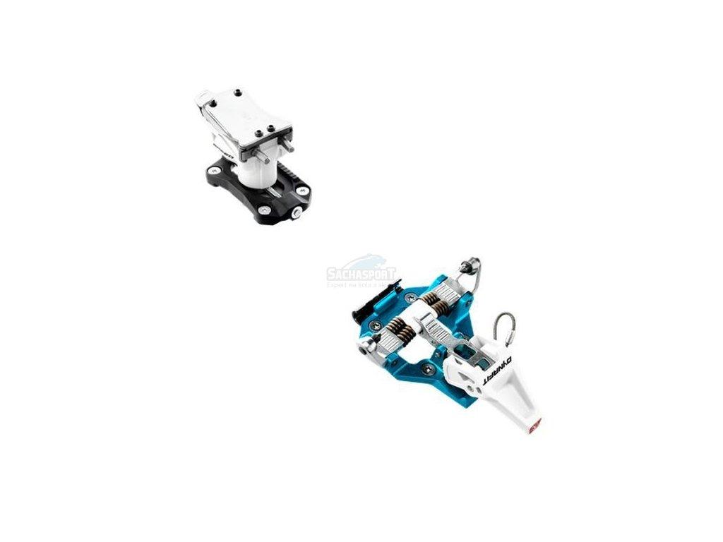Dynafit Speed Turn 2.0 blue/white 17/18