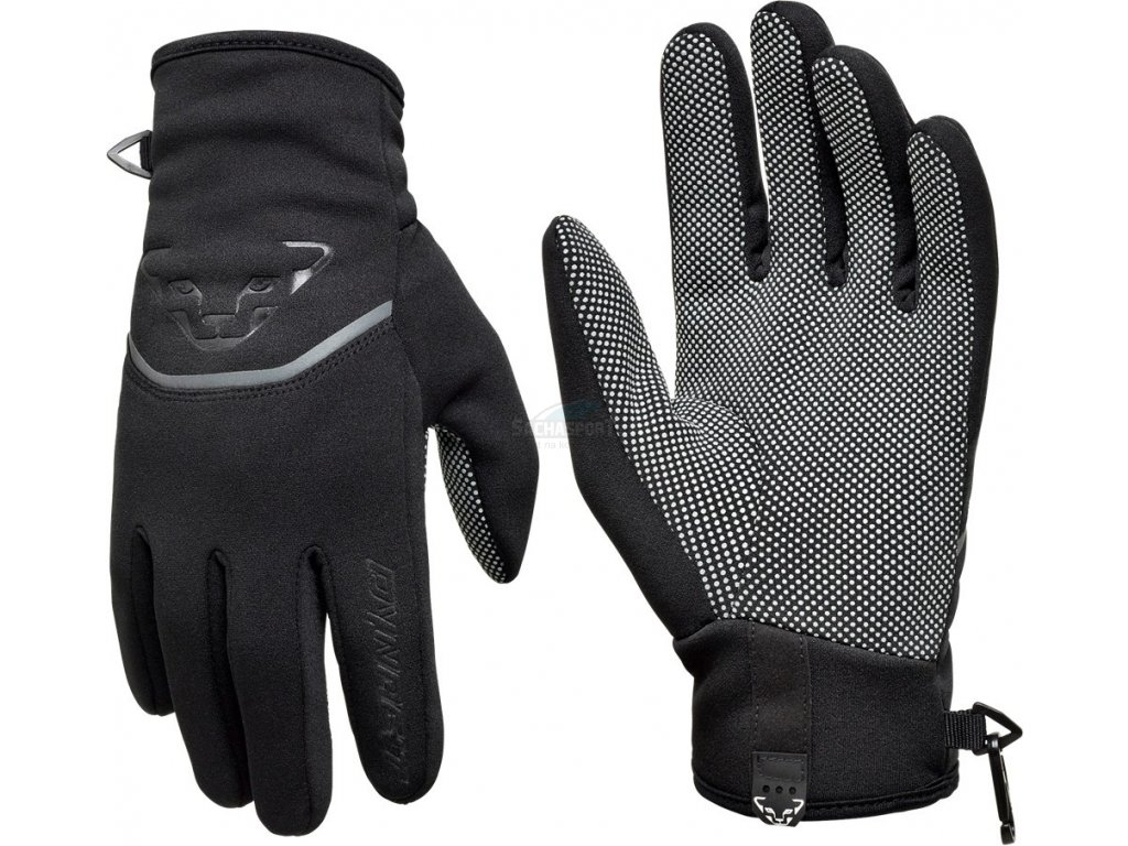 Rukavice Dynafit Thermal black 19/20