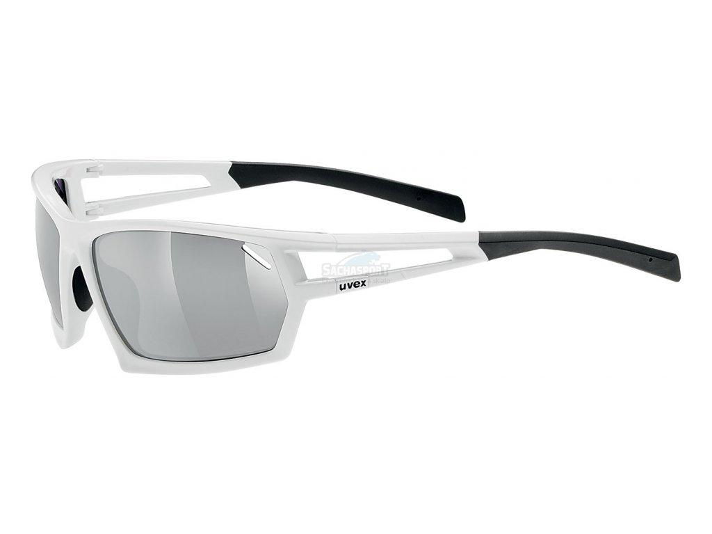 Brýle Uvex Sporstyle 704 white