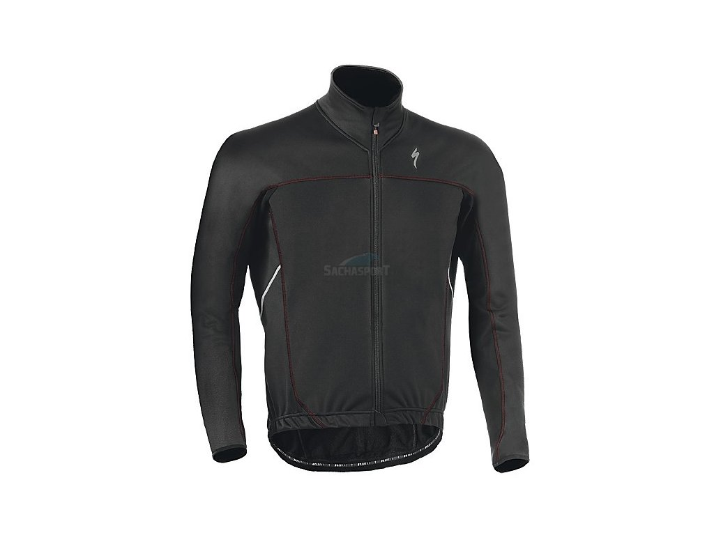 Bunda Specialized RBX Sport Winter Jacket black M 2015