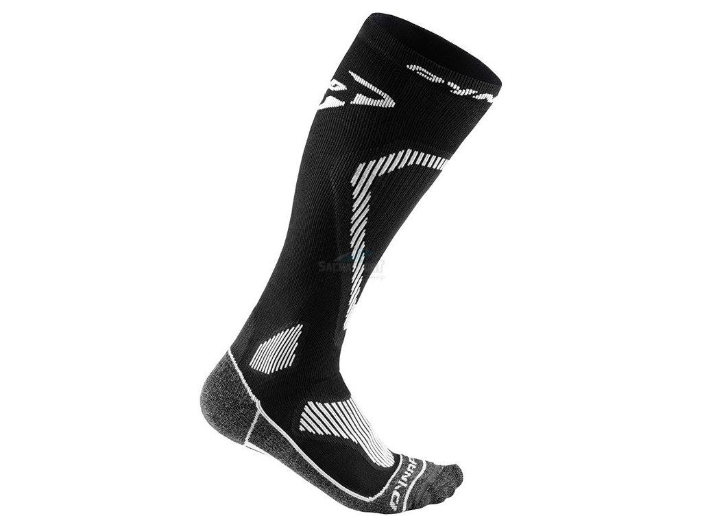Ponožky Dynafit Touring Merino black 19/20