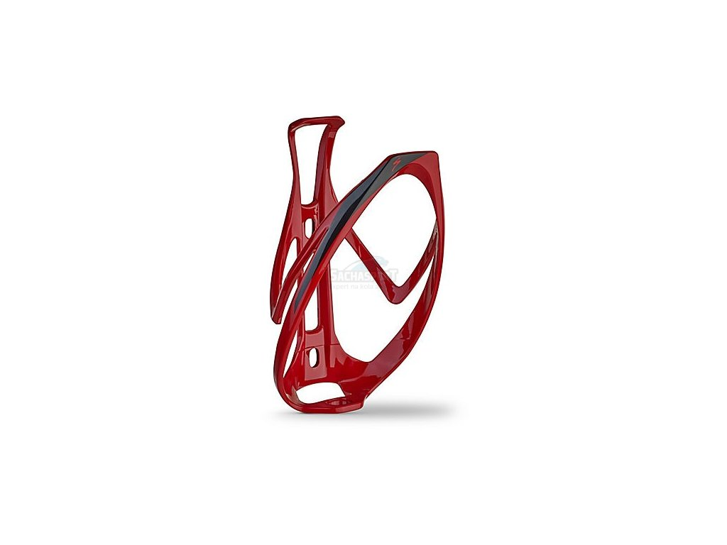 Specialized Rib Cage II red/black 2019