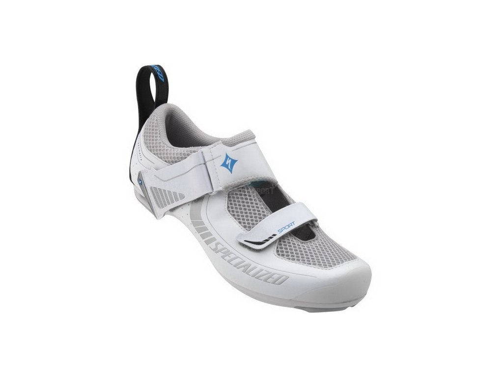 Specialized Trivent WMN Sport white/turquoise 37 2015