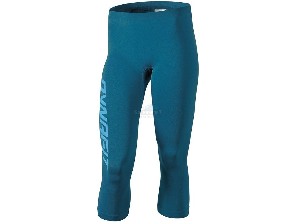 Kalhoty Dynafit Performance Dryarn 3/4 W fjord 17/18