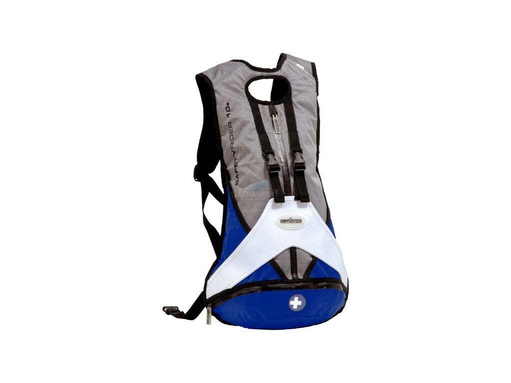 Batoh Ortovox Safety Rider 10+ blue