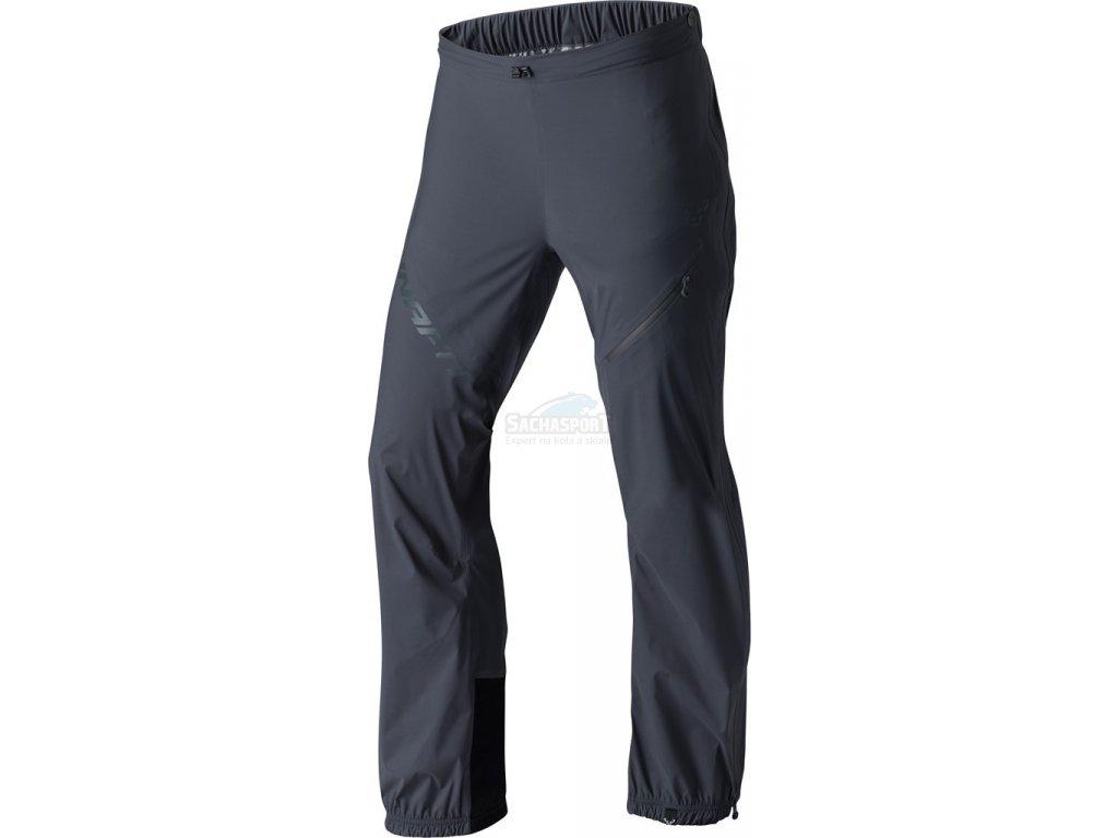 Kalhoty Dynafit TLT 3L asphalt 19/20