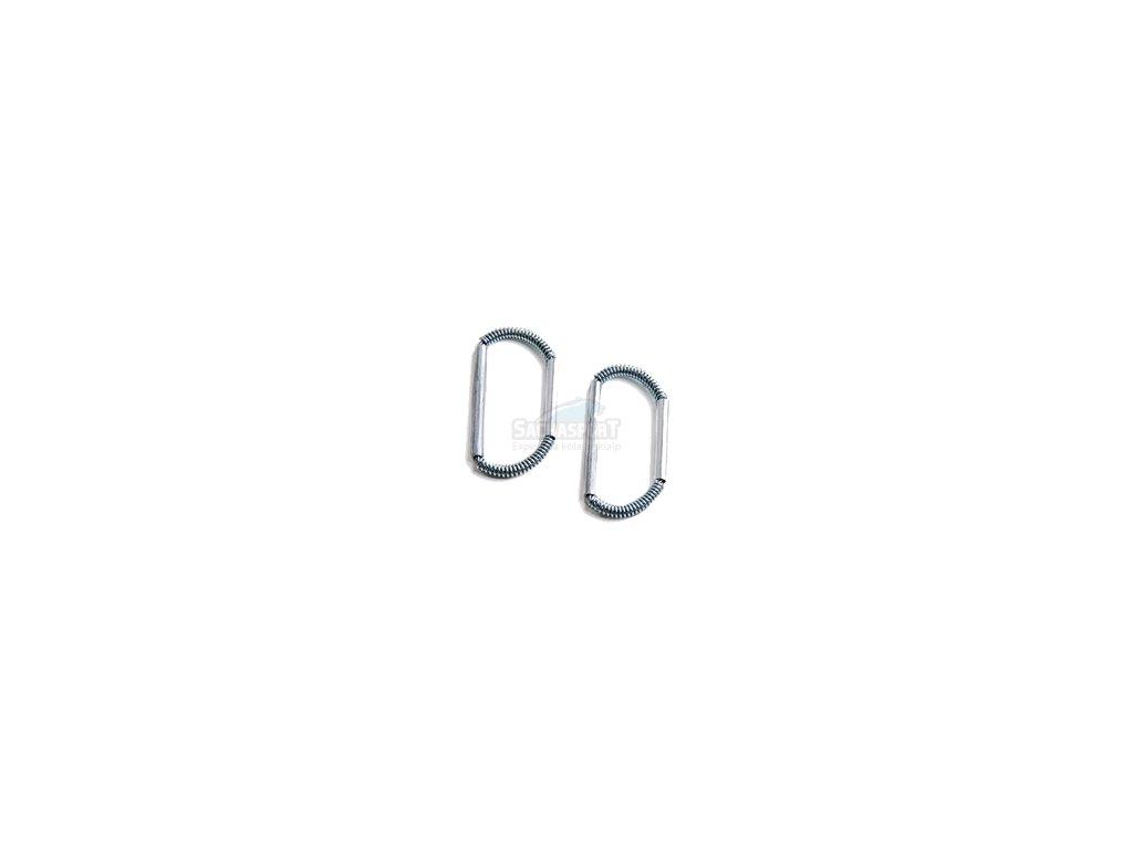 Očka G3 Skin Tip Loop - Double bar Large