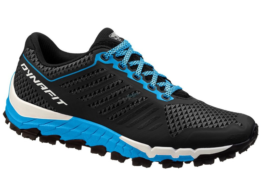 Běžecké boty Dynafit Trailbreaker black/sparta blue 2017