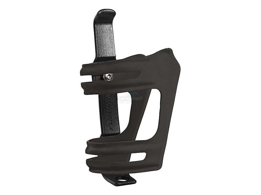 Specialized Roll Cage matte black 2021