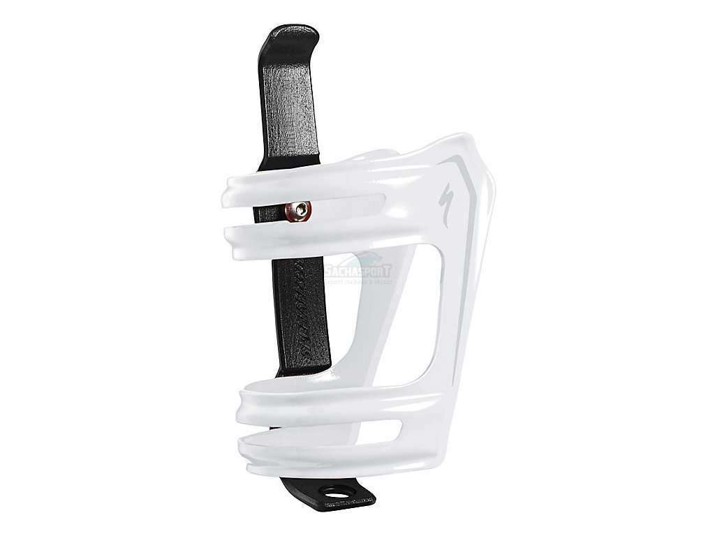 Specialized Roll Cage white/silver 2019