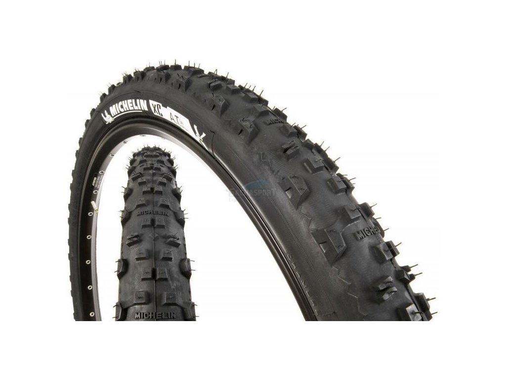 Michelin XC All Terrain kevlar