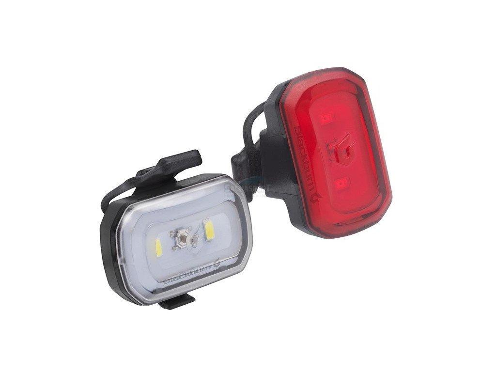 Světlo Blackburn Click USB Combo sada