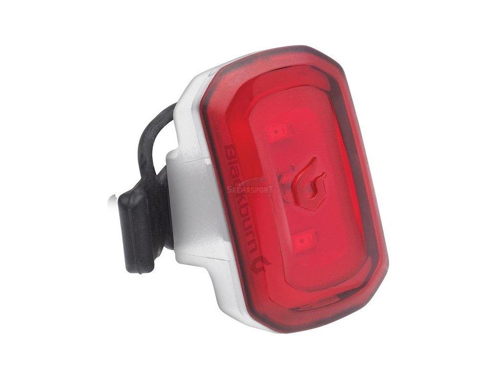 Světlo Blackburn Click USB white zadní