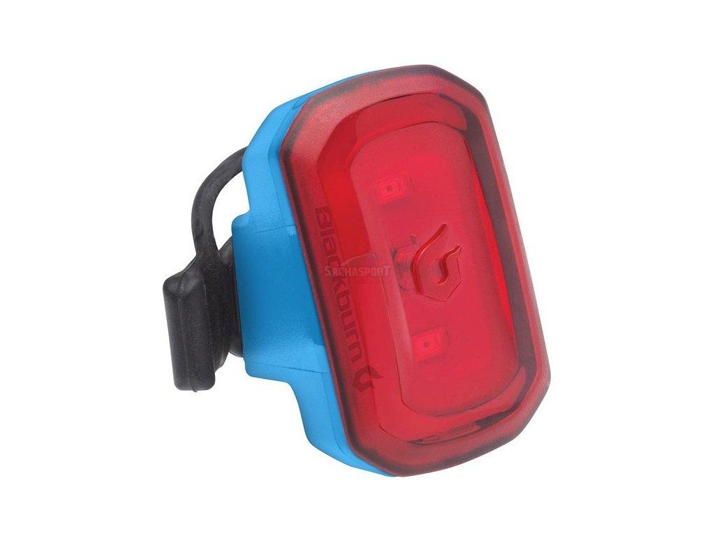Světlo Blackburn Click USB blue zadní