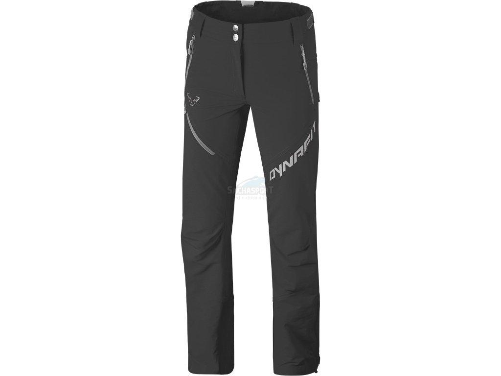 Kalhoty Dynafit Mercury 2 DST W asphalt 18/19