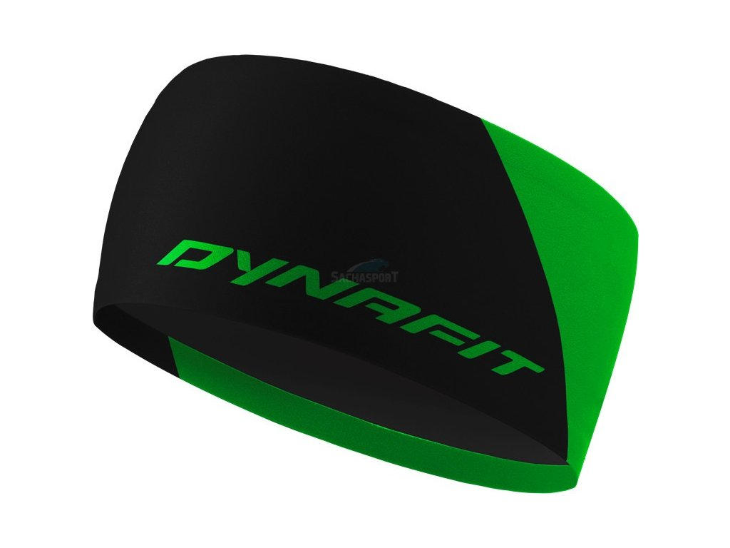 Čelenka Dynafit Performance 2 Dry Headband dna green 18/19