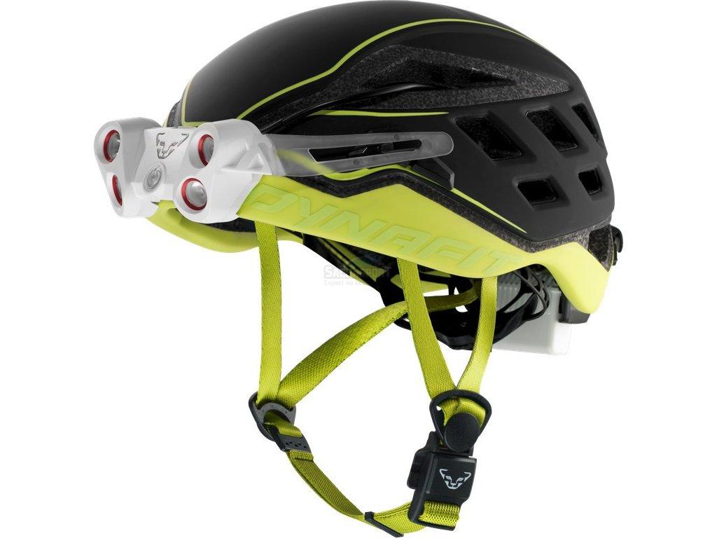 Přilba Dynafit Daymaker Helmet dark denim/cactus 20/21