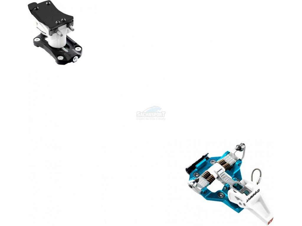 Dynafit Speed Turn 2.0 - light blue/black