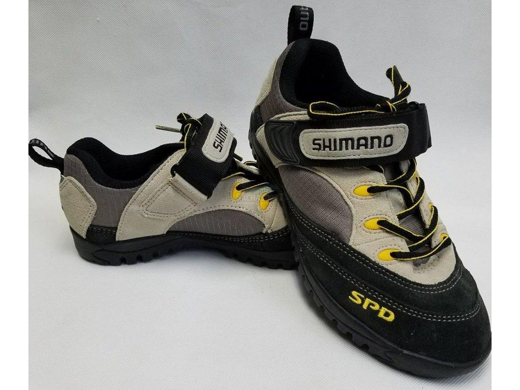 Shimano SH-M037W beige 40