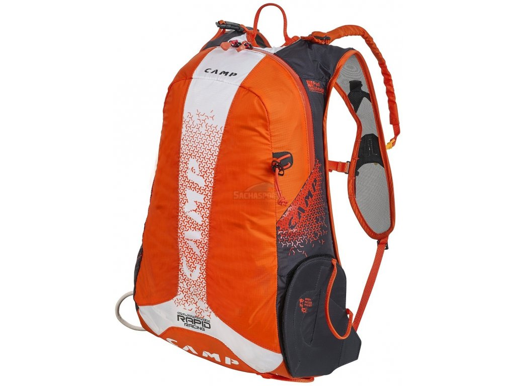 Camp Rapid Racing 20L orange/white