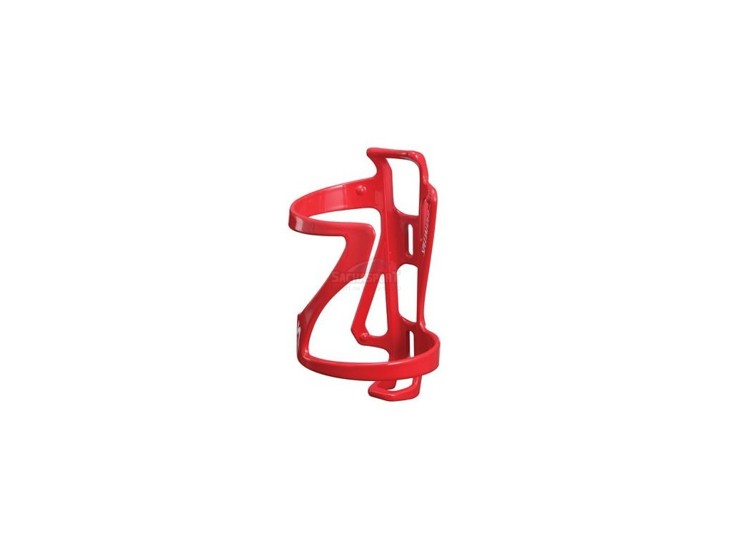 Specialized Zee Cage Right red 2015