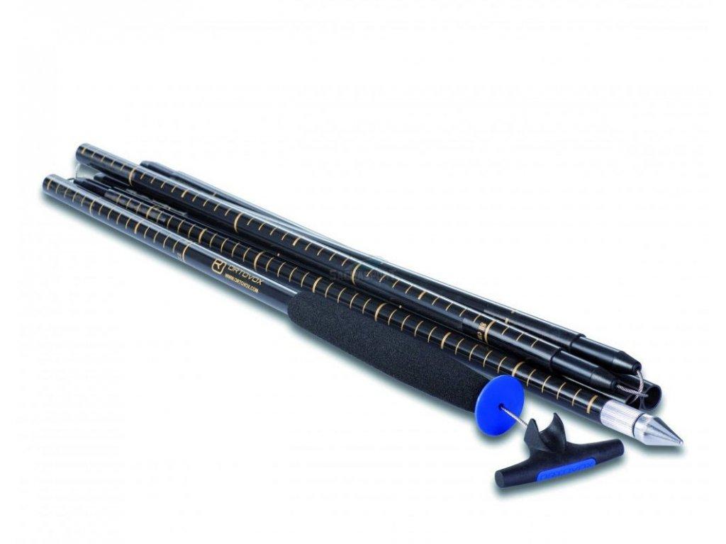 Ortovox 240+ Carbon Pro PFA Probe