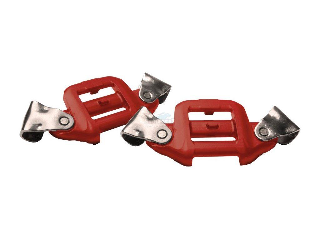 uchycení pásů G3 Twin Tip Connector Kit