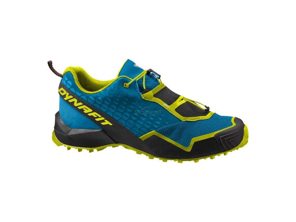 Běžecké boty Dynafit Speed MTN GTX M mykonos blue 2018