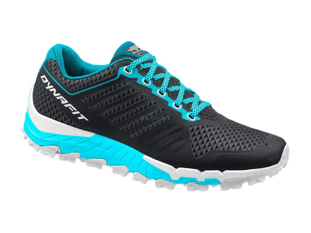 Běžecké boty Dynafit Trailbreaker W asphalt/ocean 2019