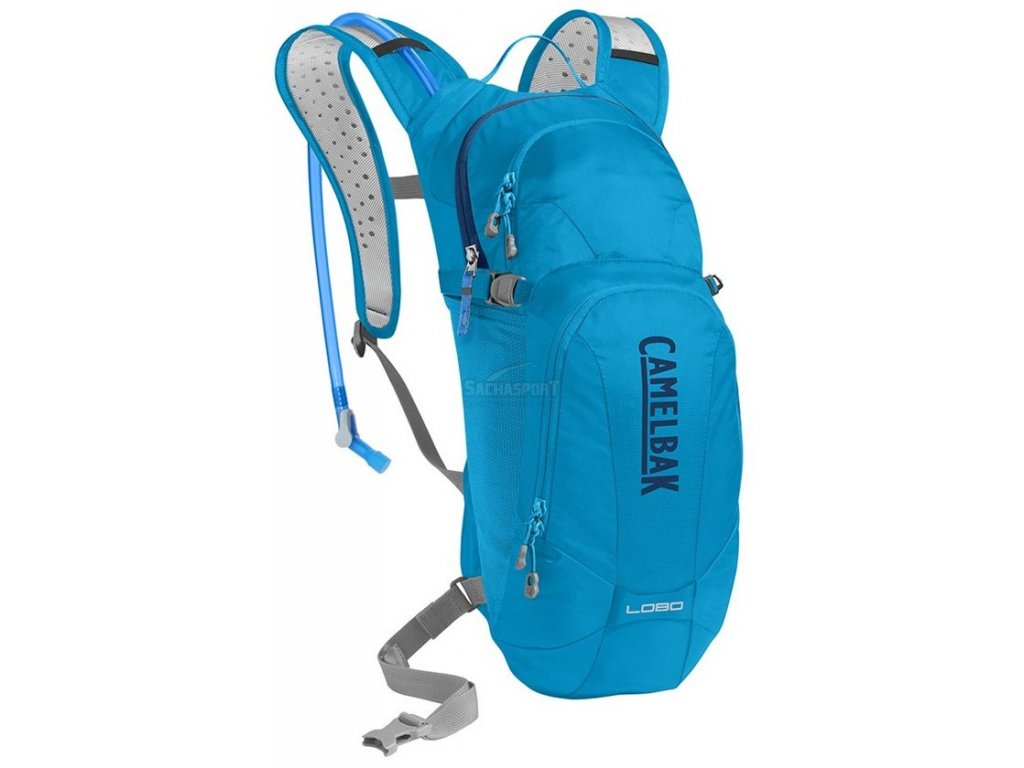 CamelBak Lobo atomic blue/pitch blue 2018