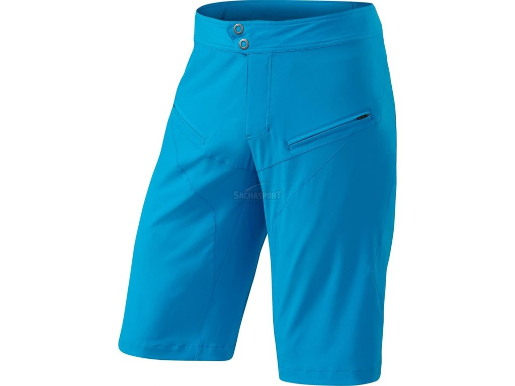 Kalhoty Specialized Atlas Xc Comp Shorts neon blue 2018