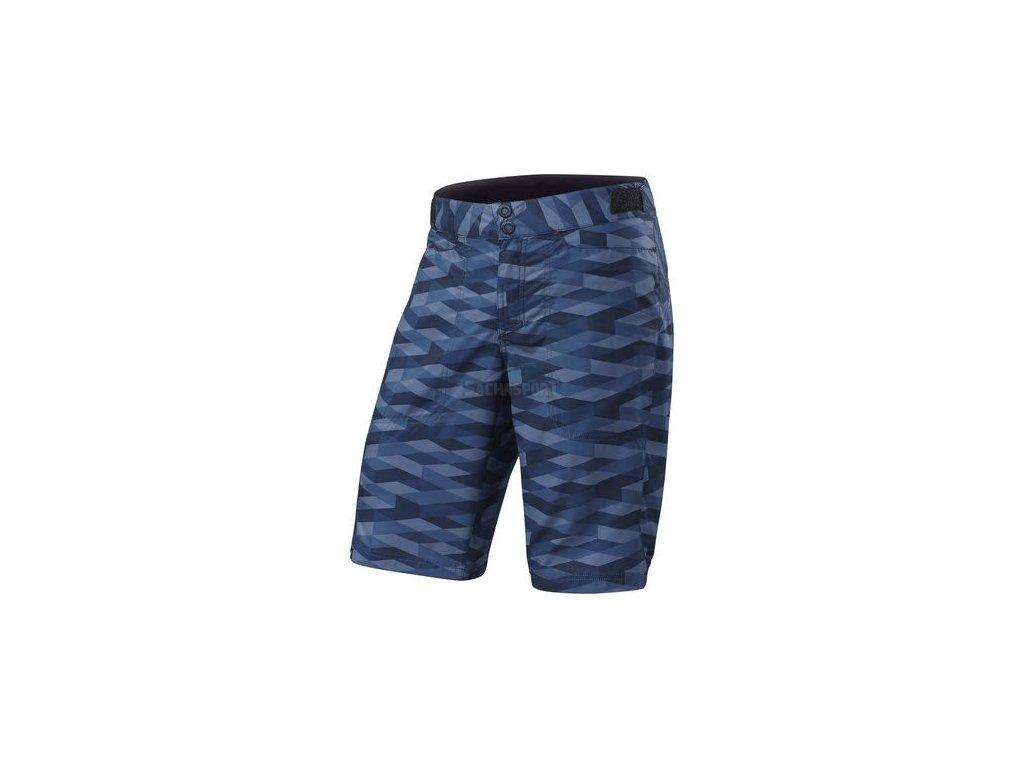 Kalhoty Specialized Enduro Sport Short navy prism 2018