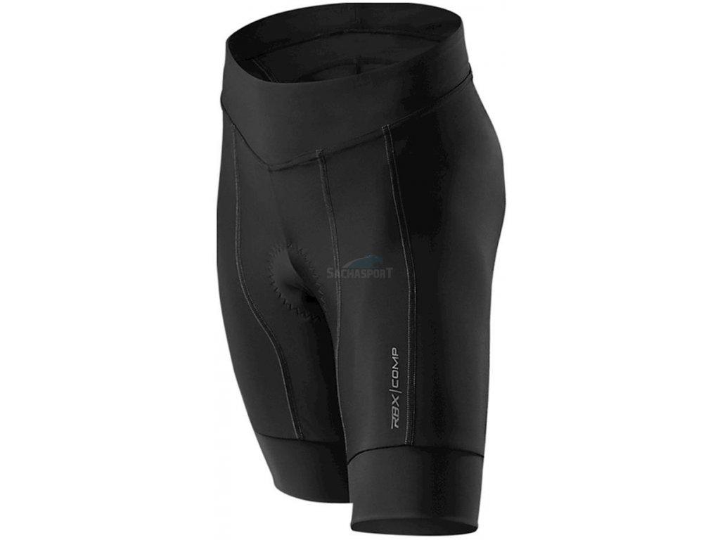 Kalhoty Specialized RBX Comp Short WMN black 2018
