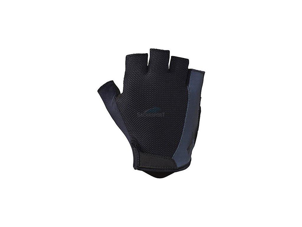 Rukavice Specialized BG Sport WMN black/carbon grey 2019