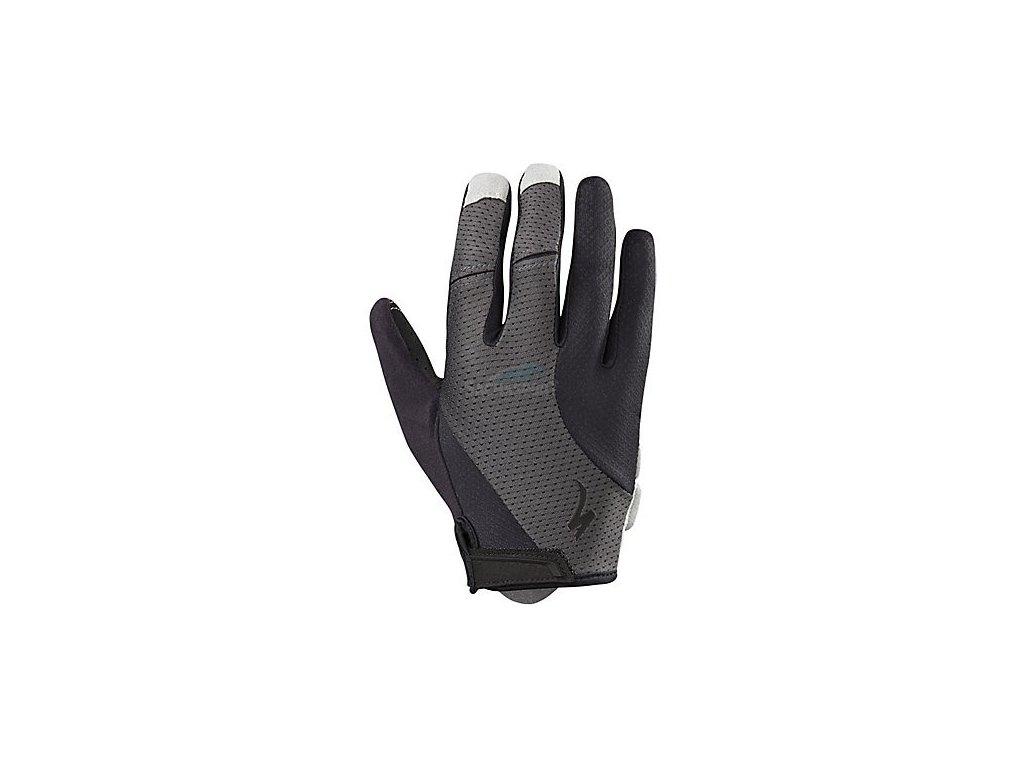 Rukavice Specialized BG Gel LF WMN black/carbon grey 2019