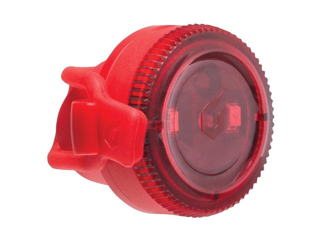 Světlo Blackburn Click Rear red
