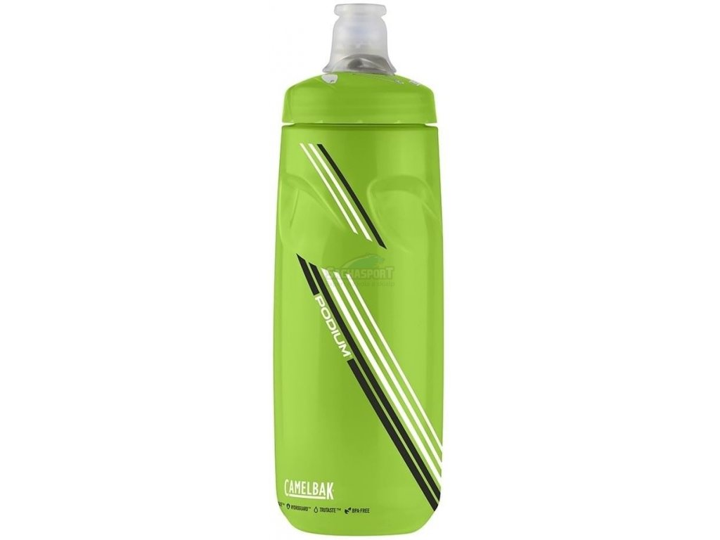CamelBak Podium 24 oz - sprint green