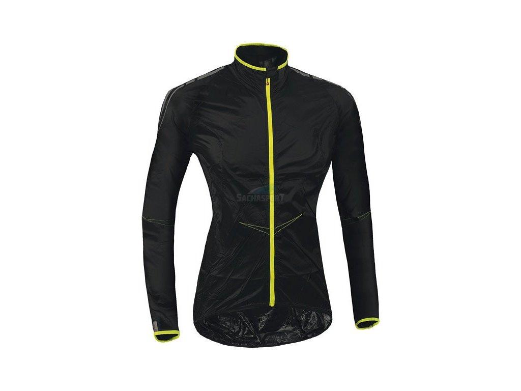 Bunda Specialized Deflect Comp W Jacket black 2016