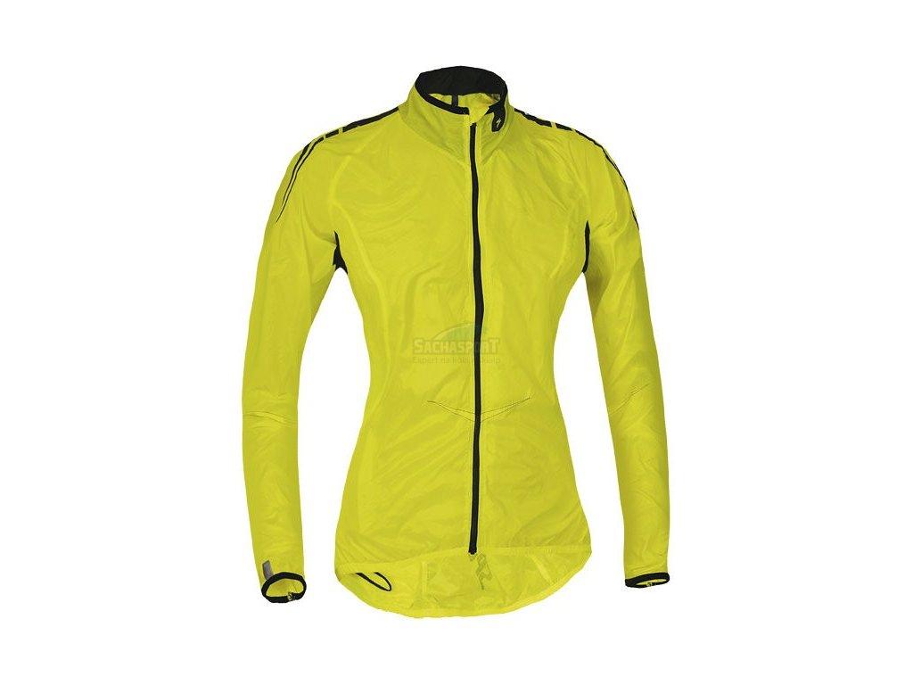 Bunda Specialized Deflect Comp W Jacket yellow fluo 2016