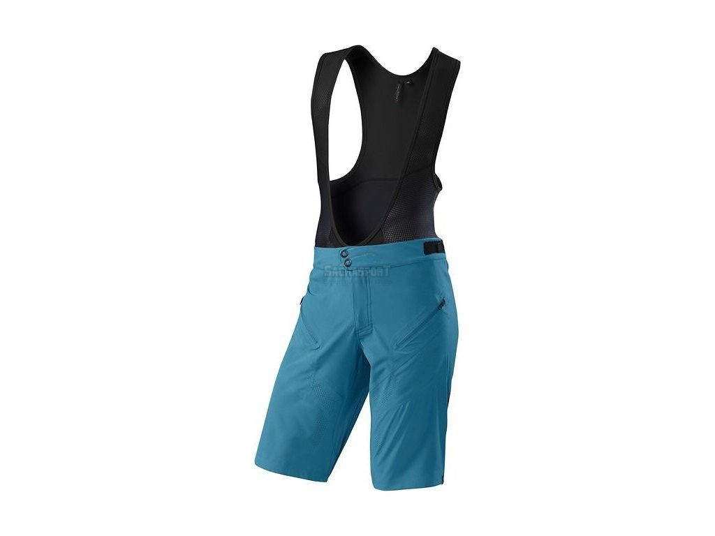Kalhoty Specialized Atlas XC Pro Short cobra blue 40 2017